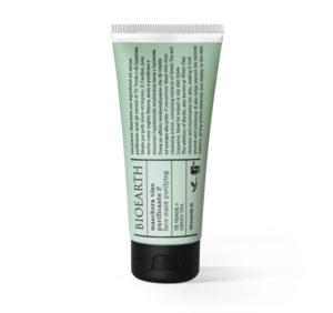 Maschera Viso Purificante con Tè Verde - tubo 100 ml