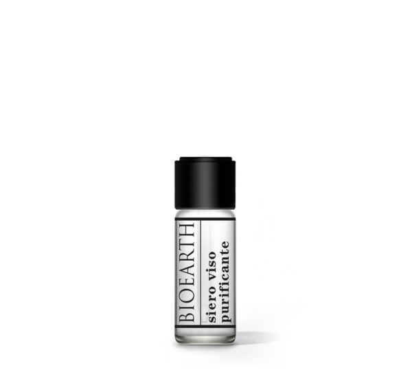 Siero Viso Purificante con Salvia - 5 ml