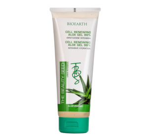 Cell Renewing Aloe Gel 96% - 250 ml