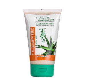 Alo & Scrub Viso - 150 ml