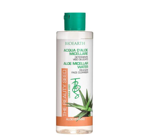Acqua d'Aloe Micellare - 200 ml