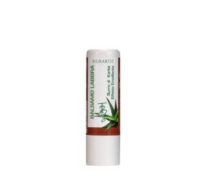 Balsamo Labbra con Burro di Karite' - 7 ml