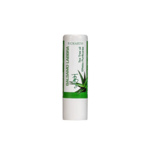 Balsamo Labbra con Tea Tree Oil - 7 ml