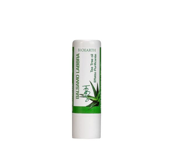 Balsamo Labbra con Tea Tree Oil - 7 ml
