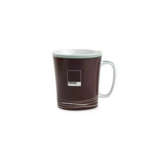 MUG PANTONE TERRA/ACQUA 430  ML