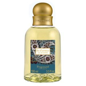 Ile d'Amour  Eau de Toilette Spray 100 ml
