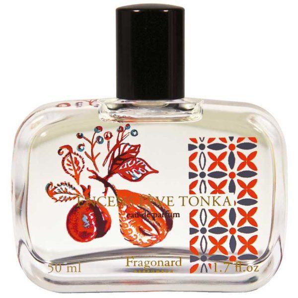 Encens  Fève Tonka  Eau de Parfum Spray 50 ml