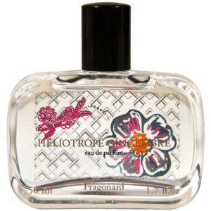 Héliotrope  Gingembre Eau de Parfum Spray 50 ml