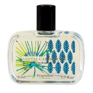 Santal  Cardamome Eau de Parfum Spray 50 ml