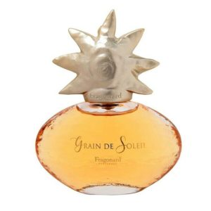 Grain de Soleil  Eau de Parfum Spray 50 ml