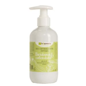 Detergente Intimo Bardana e Calendula  250 ml