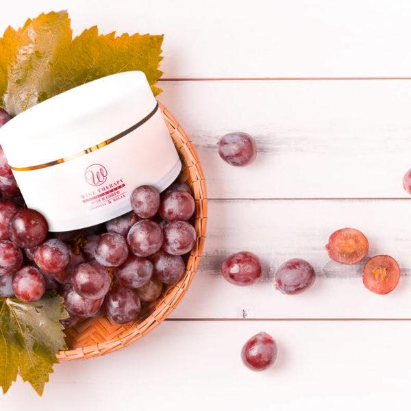 Scrub Corpo Wine Therapy 250 ml