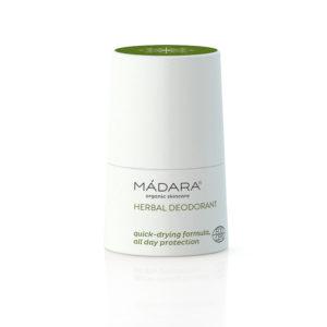 Deodorante delicato a base di Salvia del Nord e minerali naturali  50 ml
