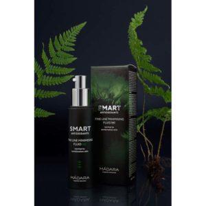 Fluido antiossidante SMART Prime rughe 50ml