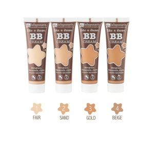 BBCcream n°4  BEIGE  30 ml
