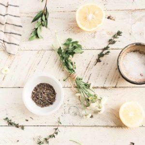 Diffusore di fragranza Biologico HARMONY vaniglia e zucchero filato linea rilassante 100 ml