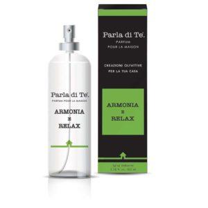 Parla di Te Parfum Maison Armonia e Relax Spray 100 ml